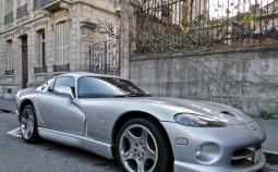 Viper SR II Coupe