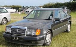 W124 (facelift 1989)