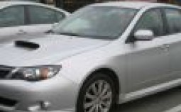 WRX Hatchback
