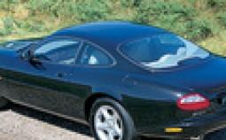 XK Coupe (X100)