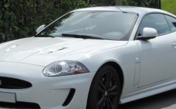 XK Coupe (X150, facelift 2009)